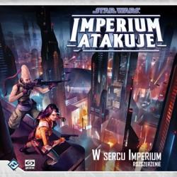 Star Wars: Imperium Atakuje: W sercu Imperium