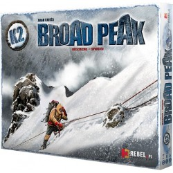 K2 : Broad Peak