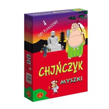 Chińczyk, Myszki
