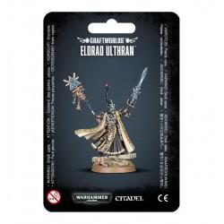 Craftworlds: Eldrad Ulthran