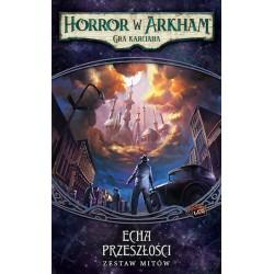 Horror w Arkham LCG: Echa przesłości