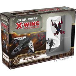 X-Wing Gra Figurkowa - Najemne Zbiry - zestaw dodatkowy