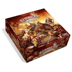 Zombicide: Black Plague (ENG)