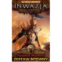 Naczynie Wiatrów - Warhammer Inwazja LCG
