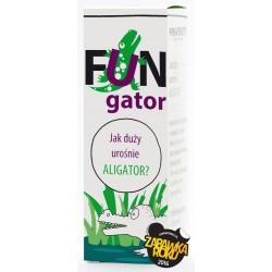 FUN gator