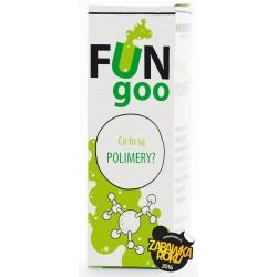 FUN goo- ciecz nienewtonowska
