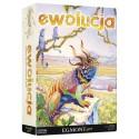 Ewolucja, gra planszowa Egmont