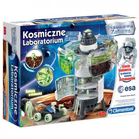 Clementoni - Kosmiczne Labolatorium