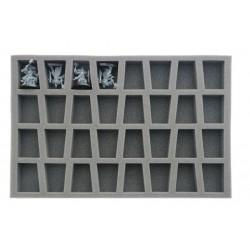 Pianka na 32 modele Safe & Sound