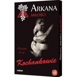 Arkana Miłości: dodatek Kochankowie