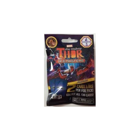 Marvel Dice Masters: Deadpool Gravity Feed Booster