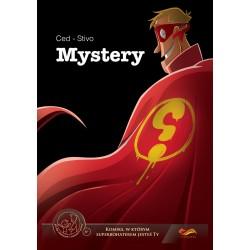 Rycerze: Mystery Komiks paragrafowy