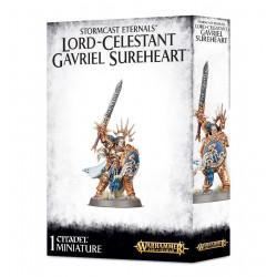 Stormcast Eternals Lord-Celestant Gavriel Sureheart