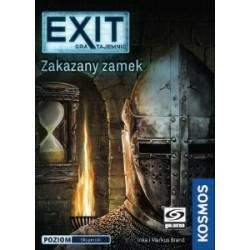 EXIT: Gra tajemnic - Zakazany zamek
