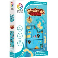 Piraci (Pirates) - Smart Games - Artyzan