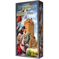Carcassonne: Wieża (druga edycja)
