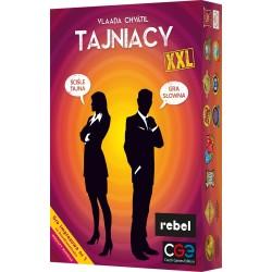 Tajniacy XXL (Codenames)