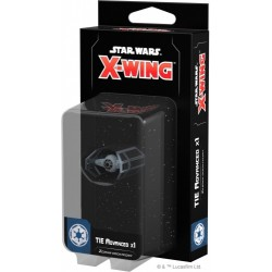 Star Wars: X-Wing - Myśliwiec TIE Advanced x1 (druga edycja)