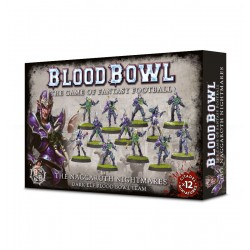 Blood Bowl: The Naggaroth Nightmares Blood Bowl Team