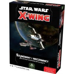 Szumowiny i nikczemnicy - Zestaw konwertujący Star Wars: X-Wing