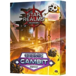 Star Realms: Cosmic Gambit PL