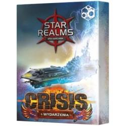 Star Realms: Crisis - Wydarzenia PL