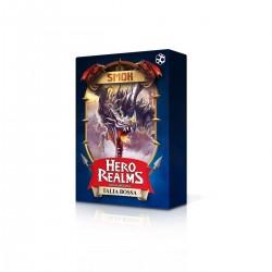 Hero Realms :Talia Bossa - Smok