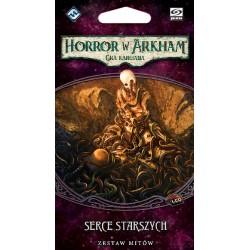 Horror w Arkham LCG: Gra karciana - Serce starszych
