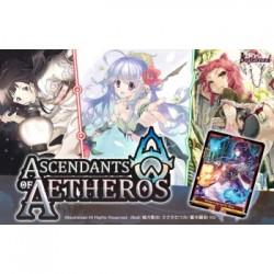 Ascendants of Aetheros - Card Game Set - EN