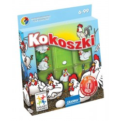 Kokoszki - Smart Games