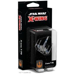 X-wing T-70 Star Wars: X-Wing (druga edycja)