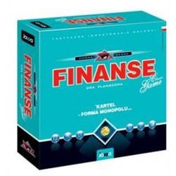 Finanse, Jawa