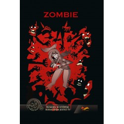 Zombie Komiks paragrafowy