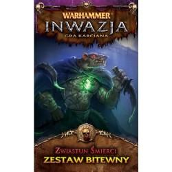 Zwiastun Śmierci - Warhammer Inwazja LCG