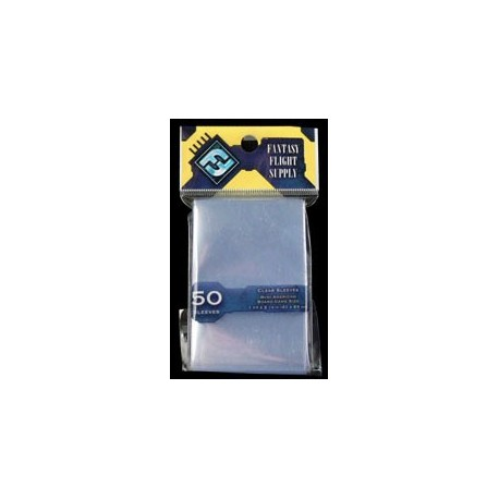 Mini American Board Game Sleeves FFG