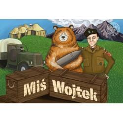 Miś Wojtek IPN gra historyczna