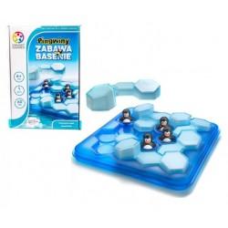 Pingwiny Zabawa w Basenie Smart Games Artyzan (edycja polska)