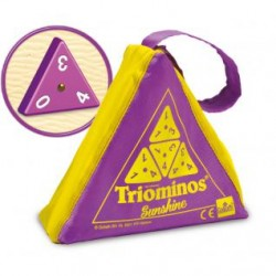 Triominos Sunshine (fiolet)