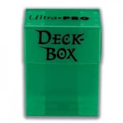 Deck Box - Green
