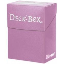 Deck Box Pink/Różowy