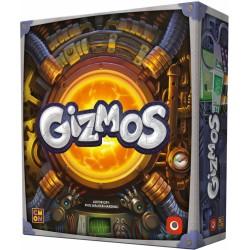 Gizmos + promo