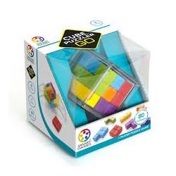 Cube Puzzler Go SMART GAMES (edycja polska)