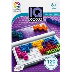 IQ XOXO (edycja polska) SMART GAMES Artyzan