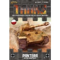 TANKS: German Panzer IV Tank Expansion