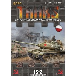 TANKS: Soviet IS-2 / IS-85 Tank Expansion