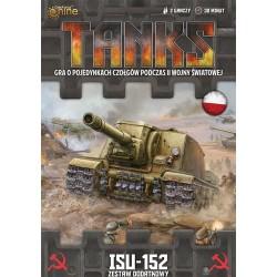 Tanks: ZSRR - ISU-152 lub ISU-122