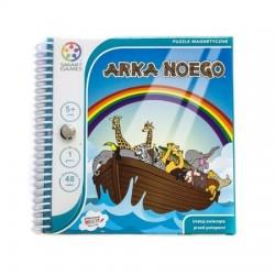 Arka Noego (magnetyczna) Smart Games Artyzan