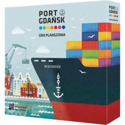 Port Gdańsk