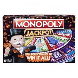 MONOPOLY: Jackpot