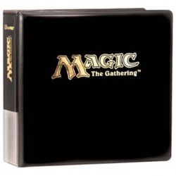 "Klaser na karty kolekcjonerskie 3"" MAGIC PREMIUM"
